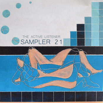 The Active Listener Sampler 21 cover art