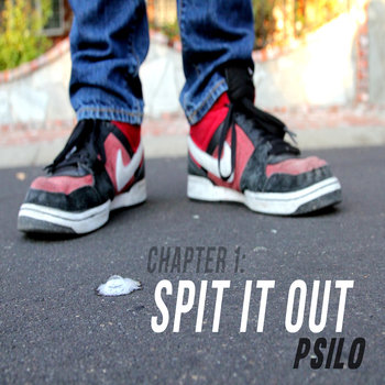 Chapter 1: Spit It Out cover art