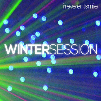 Winter Session EP cover art