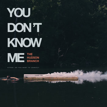 You Don't Know Me - Single cover art