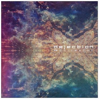 Decimator cover art