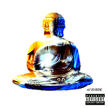Gold and Water cover art