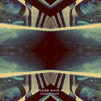 Second Wave EP cover art