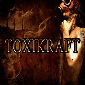 Toxikraft 2 Year Compilation cover art