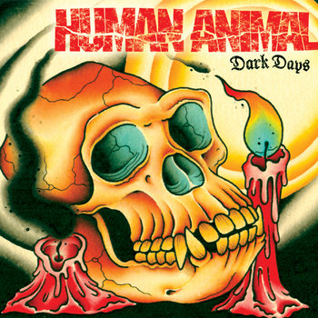 Dark Days cover art