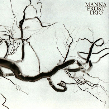 Manna Frost Trio cover art