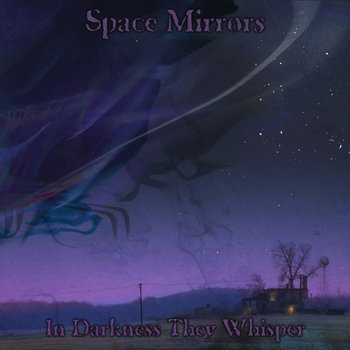 In Darkness They Whisper cover art