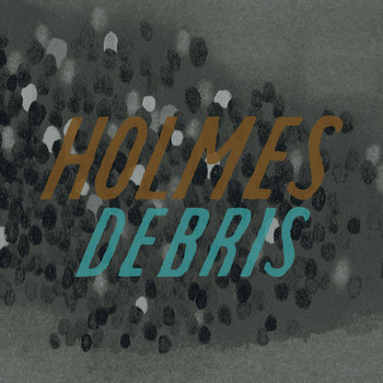 Debris cover art
