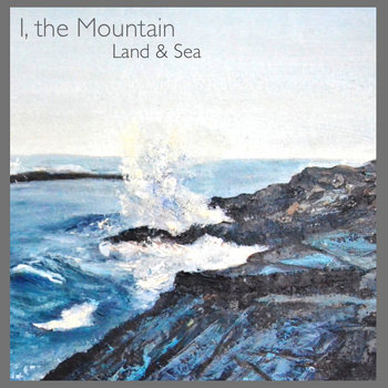 Land & Sea cover art