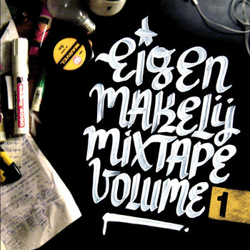Eigen Makelij Volume 01 cover art