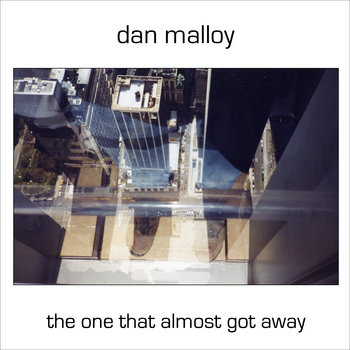 The One That Almost Got Away cover art
