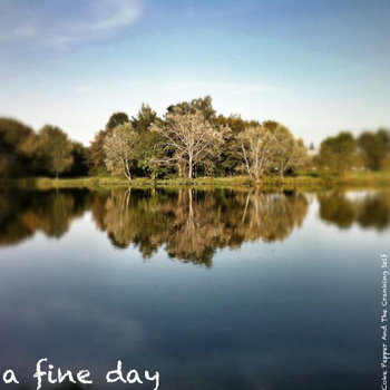 A Fine Day EP cover art