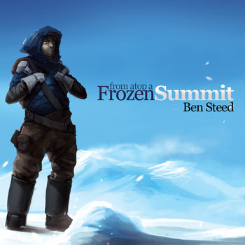 From Atop A Frozen Summit cover art
