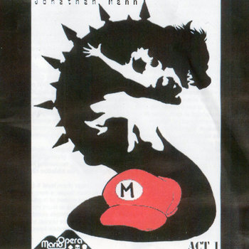 The Mario Opera: Act 1 (demos) cover art