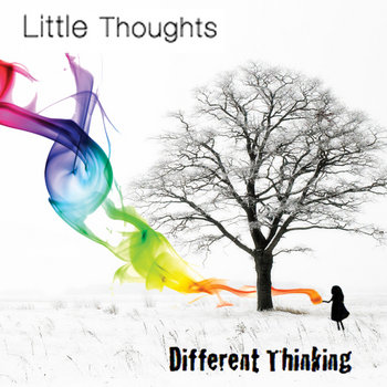 Different Thinking cover art