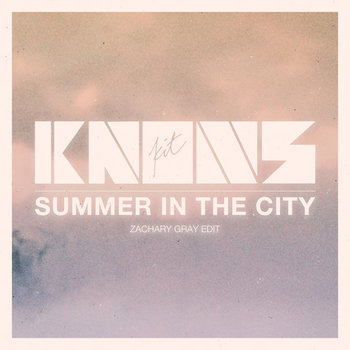 Summer in the City (Edit) cover art