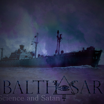 Science And Satan cover art