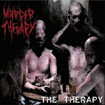 The Therapy cover art