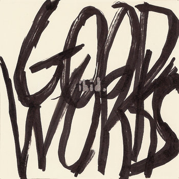 Good Works EP [Vocation Silver] cover art