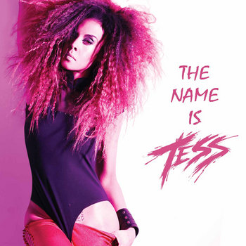 The Name Is Tess EP Exec Produced by Mr. Reynolds cover art