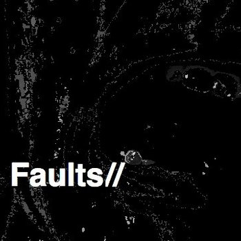 Faults cover art
