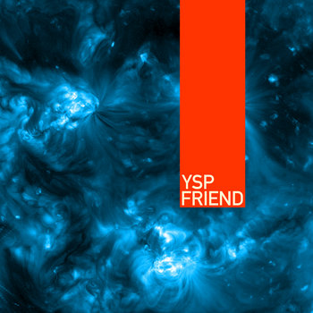 Friend cover art