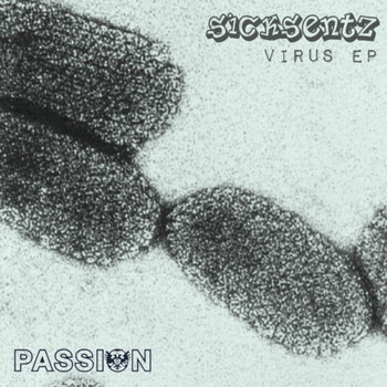 ..virus.. (ep) cover art