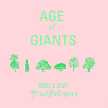 Mellow Fruitfulness cover art