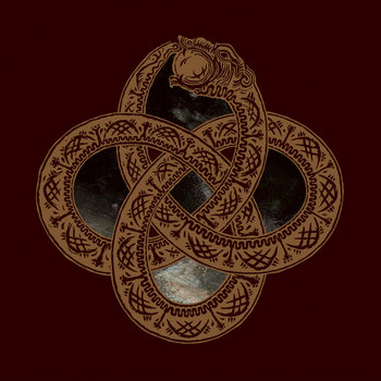 The Serpent & The Sphere cover art