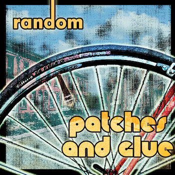Patches and Glue cover art