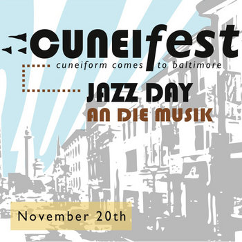 Cuneifest 2011 - Jazz Day cover art