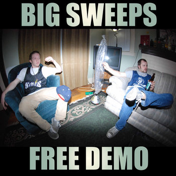 Big Sweeps Free Demo cover art