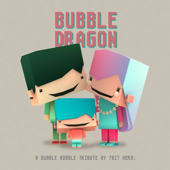 Bubble Dragon cover art