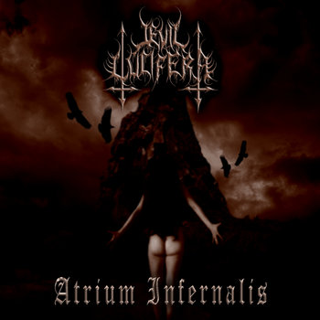 Atrium Infernalis cover art