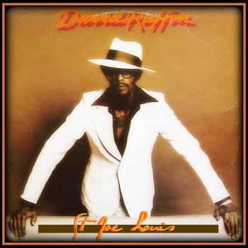 David Ruffin cover art