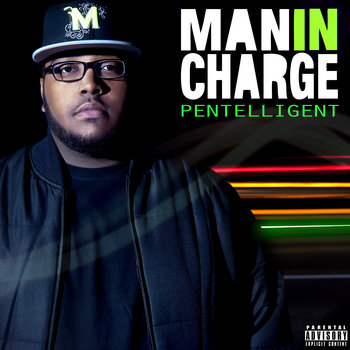 PENTELLIGENT cover art