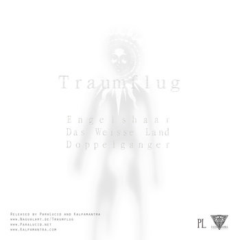 Traumflug cover art