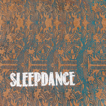 Sleep Dance EP cover art