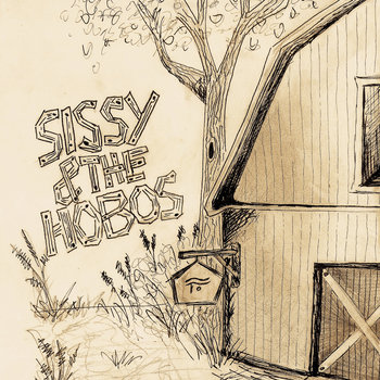 Sissy & the Hobos cover art