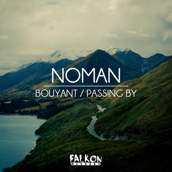 Bouyant / Passing By cover art