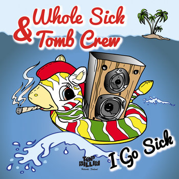 I Go Sick cover art