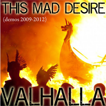 VALHALLA cover art
