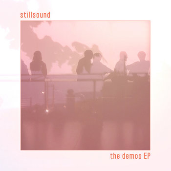 The Demos EP cover art