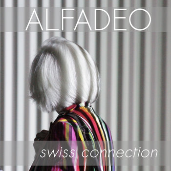 Swiss Connection EP cover art