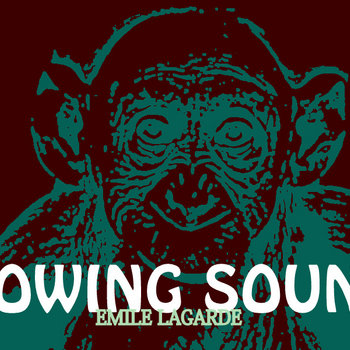Growing Sounds (2012) cover art