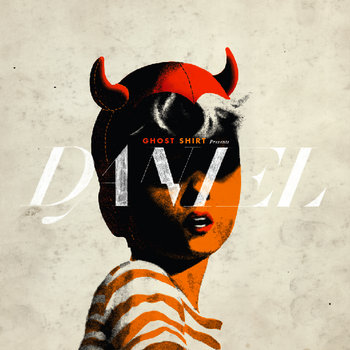 Daniel cover art