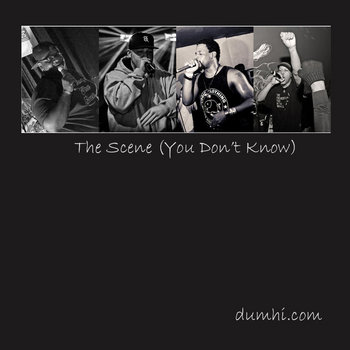 The Scene (You Don't Know) cover art