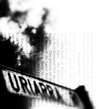 Uriarra Road cover art