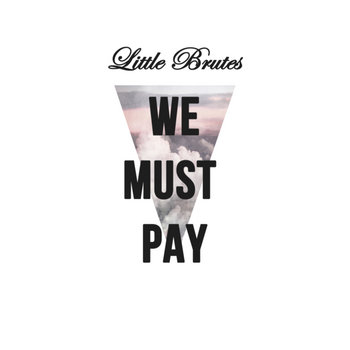 We Must Pay cover art