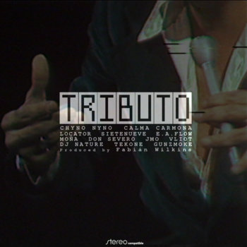 Tributo cover art